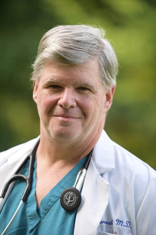 Dr. Kerry Forrestal