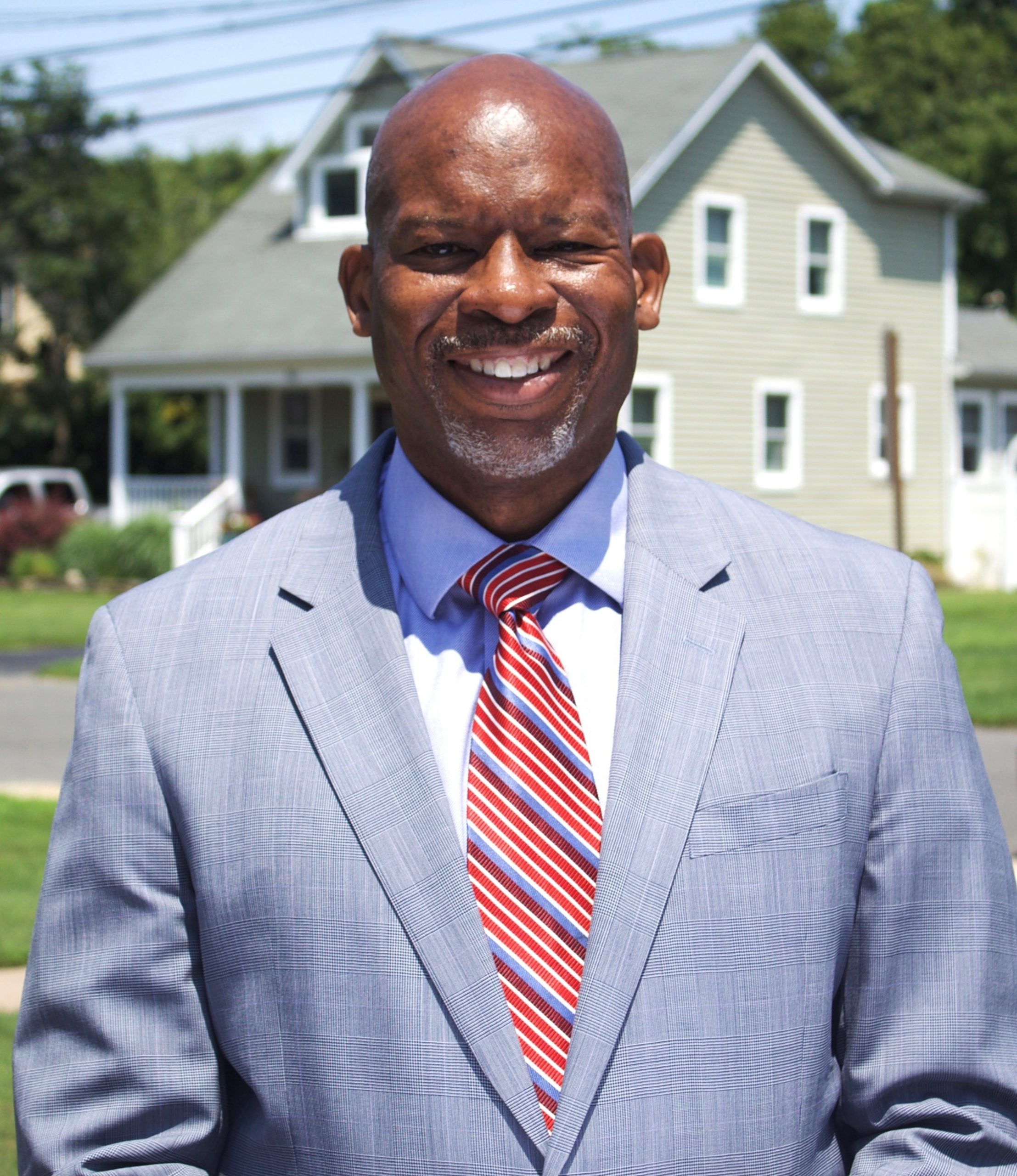 Keith Saunders has been named the assistant principal of Southampton High School.