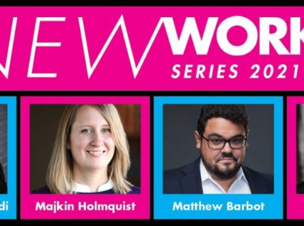 Title Wave @ Bay Street: The New Works Series