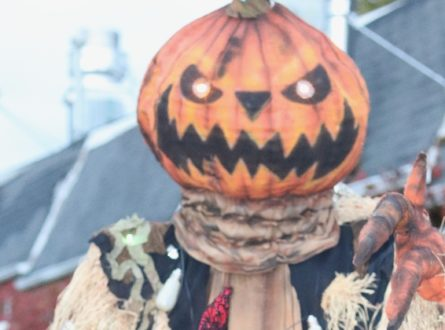 Downtown Riverhead's Annual Halloween Fest