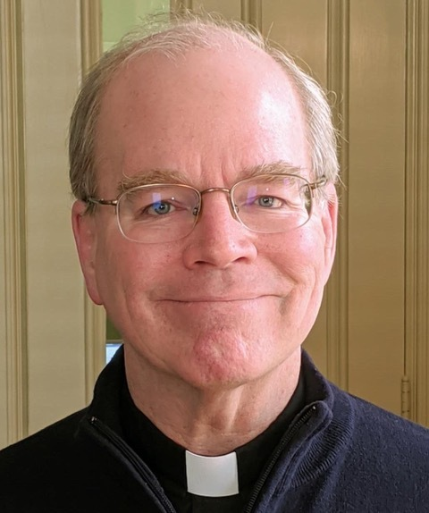 Reverend Michael Ambler