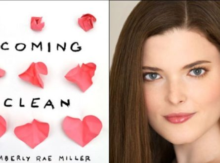 A Visit with Kimberly Rae Miller, author of