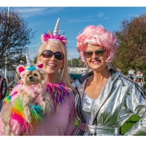 Little Lucy's 2021 Annual Halloween Pet Parade Festival