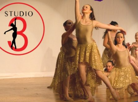 PROFESSIONAL DANCE CLASSES FOR AGES 2 to ADULT