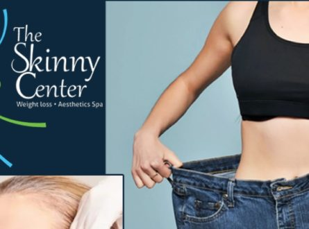 The Skinny Center Now Open!