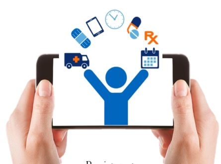 Caregiving Made Easier with Smartphones (In-person)