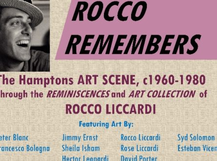 Rocco Remembers
