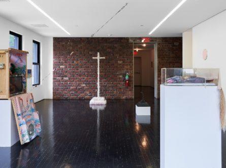 Paul Thek: Interior / Landscape