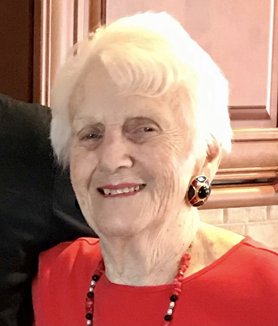 Marie A. Giugliano celebrates her 100th birthday on October 15.