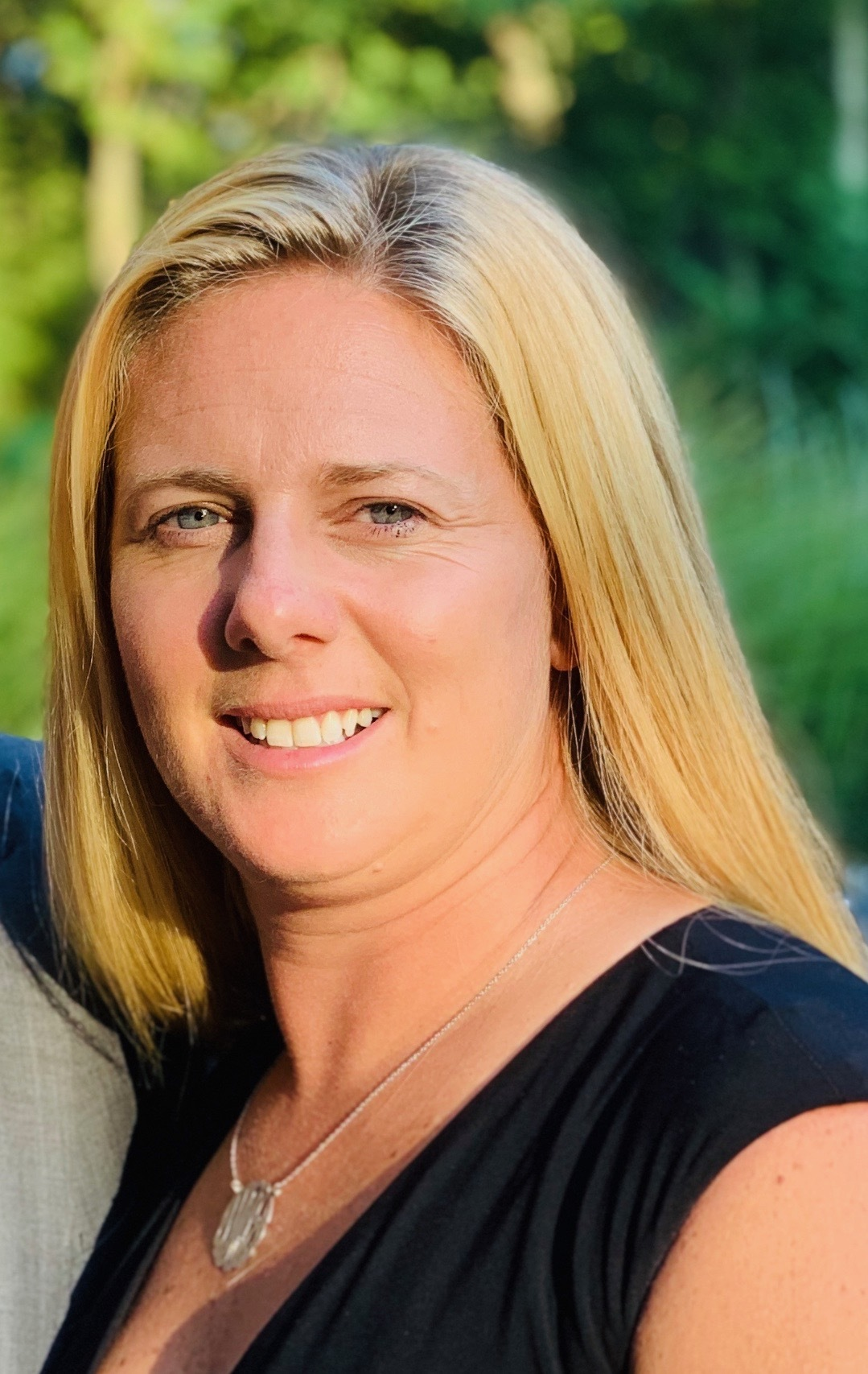 Virginia McGovern has been named the coordinator of secondary curriculum in the Southampton Union Free School District.